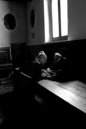 21 - Discipuli Domini - Stefano Bramucci