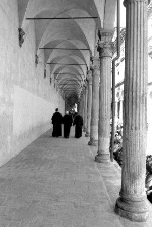40 - Discipuli Domini - Stefano Bramucci
