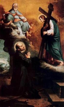 San Ignazio / Confraternita del Suffragio