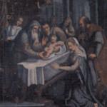 Dipinti / Confraternita del Suffragio