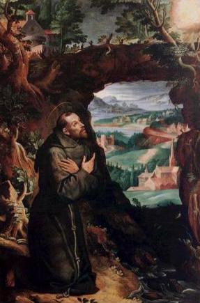 San Francesco / Confraternita del Suffragio Fano