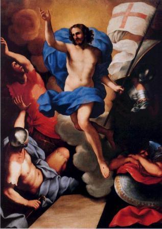 Resurrezione / Confraternita del Suffragio